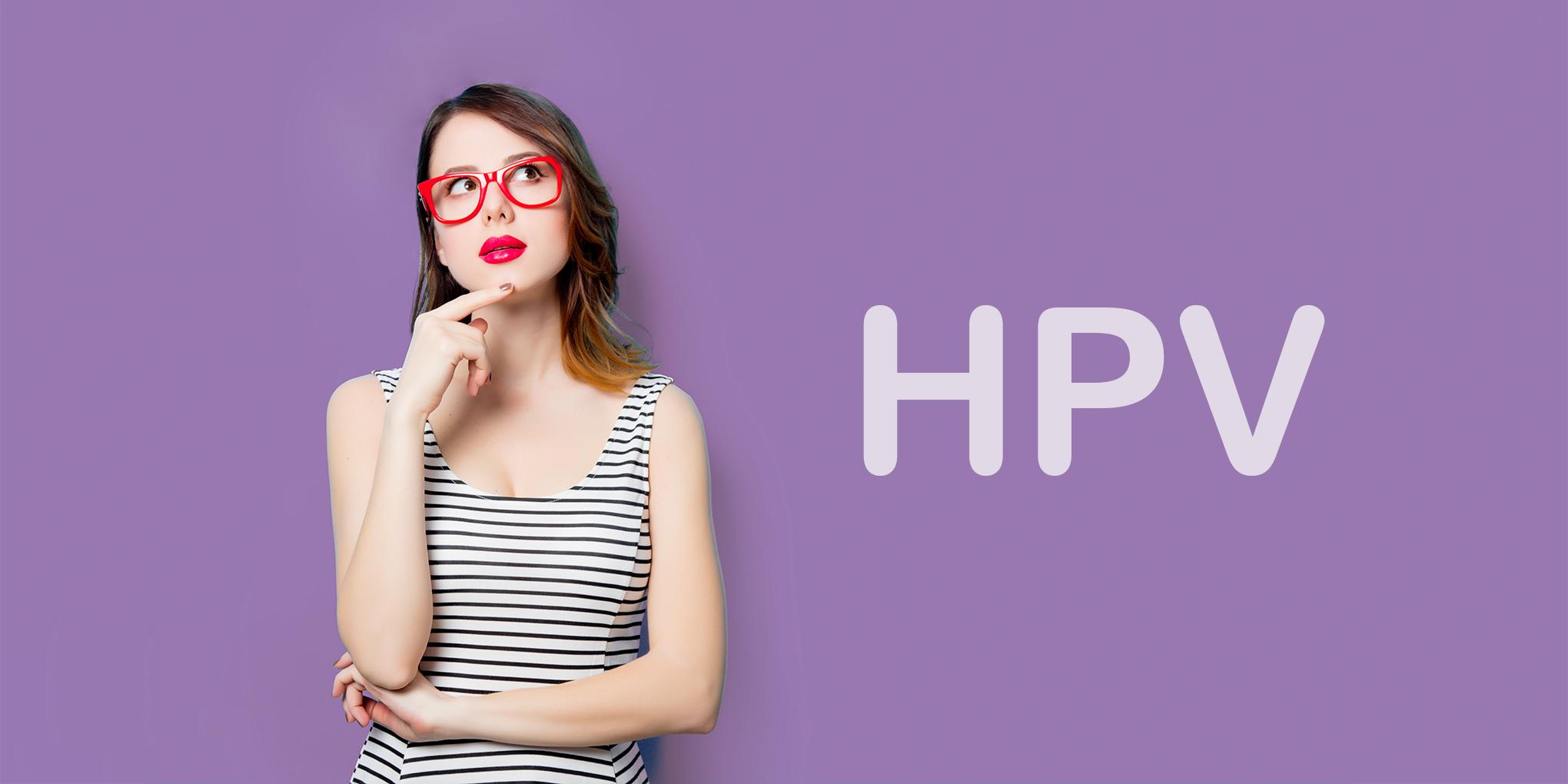 A HPV prosztatitis okoz