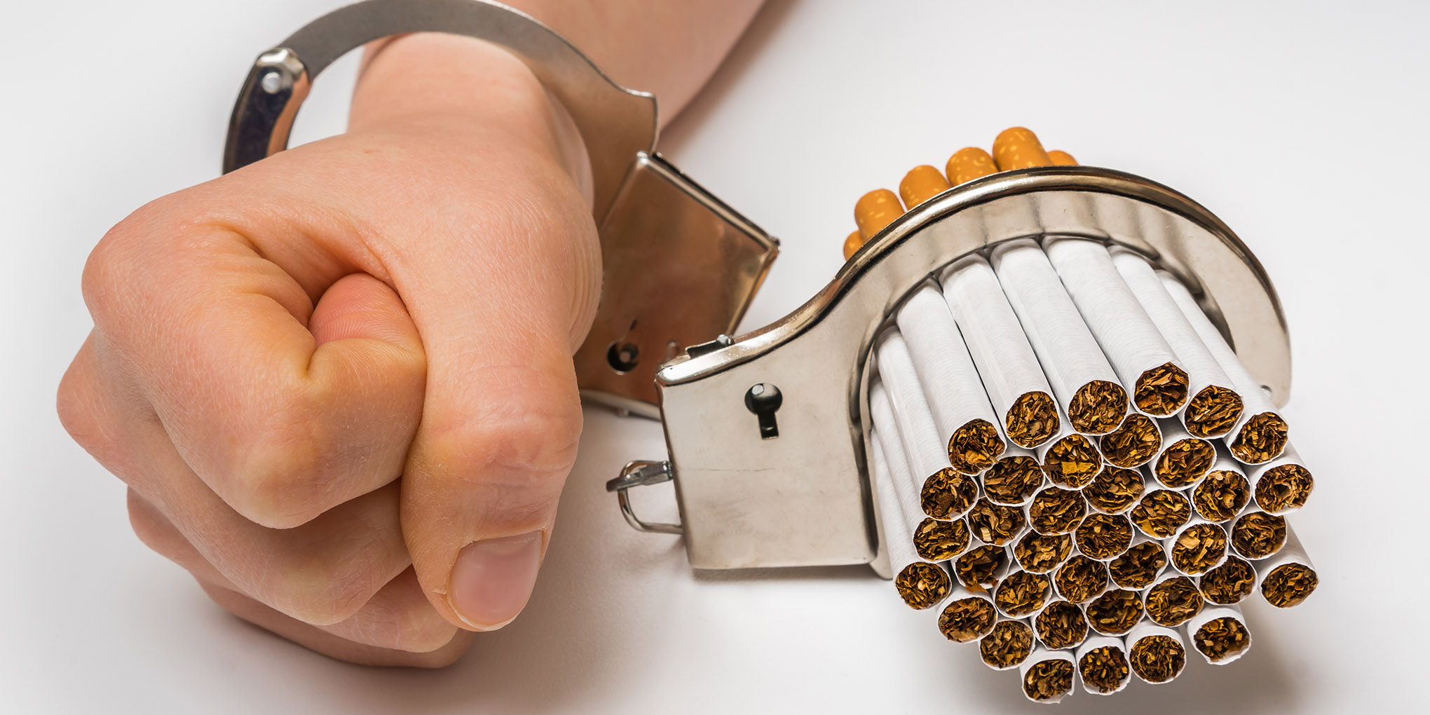 super sporo pušenje