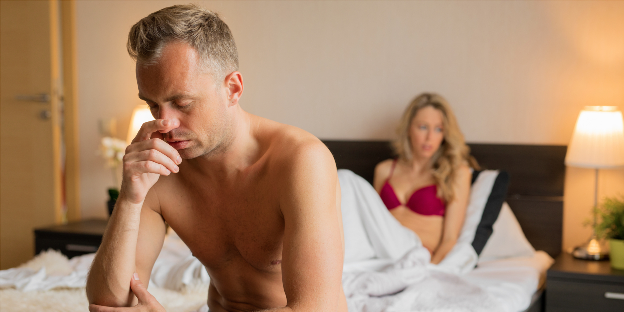 Vyriškoji menopauzė – kas tai ir kaip su ja kovoti?