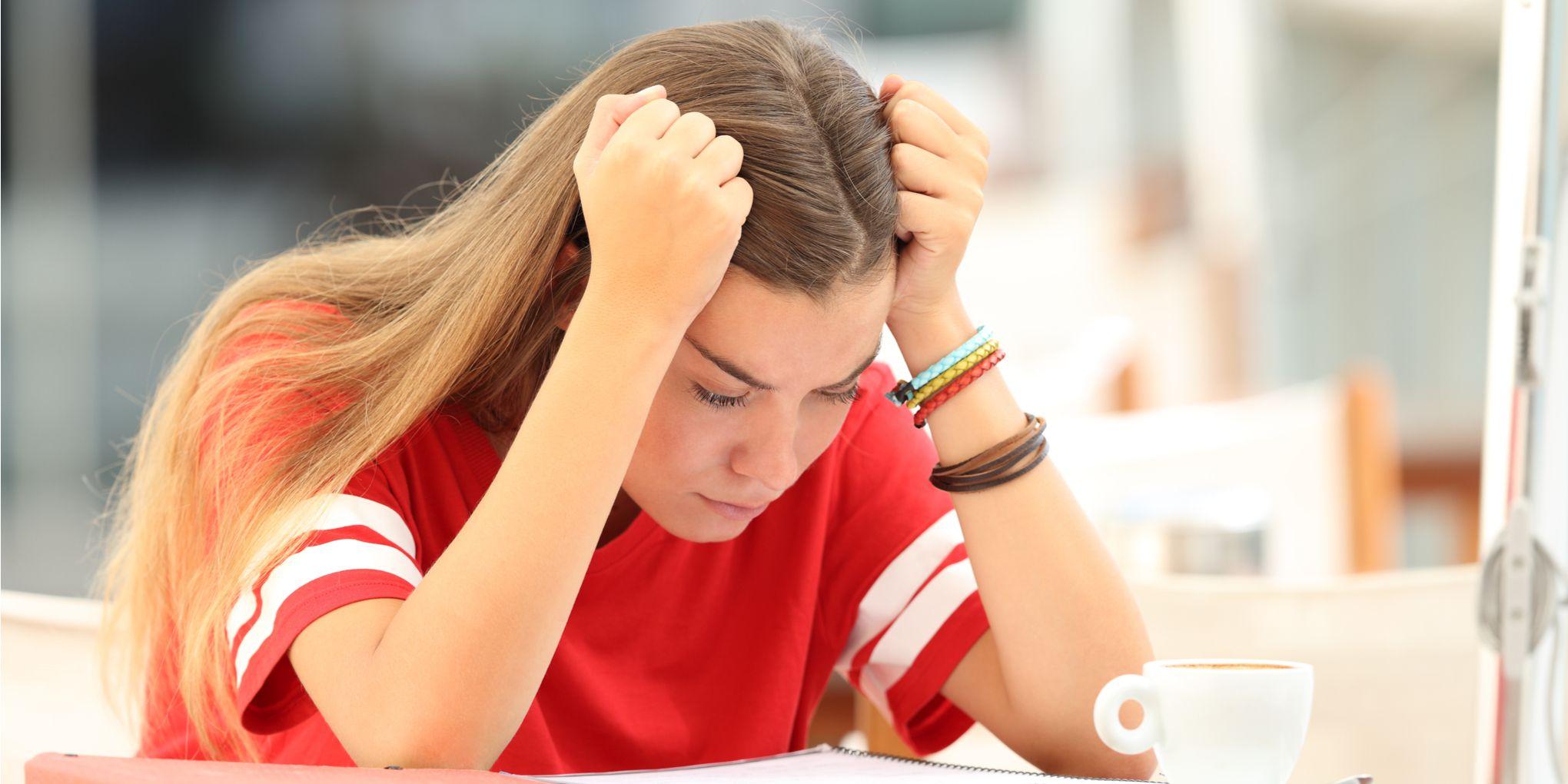 Djeca i adolescenti pod teretom stresa | vasezdravlje.com